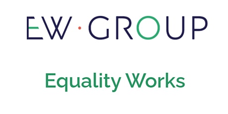 Training on Equality Impact Assessments tickets