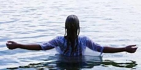 Culte baptêmes au Centre de vie à 17h billets