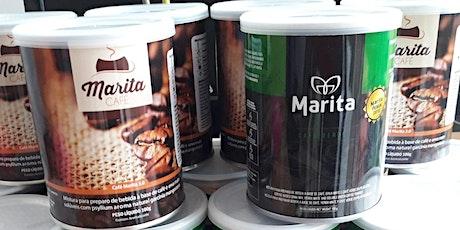 Cómo generar ingresos extras comercializando Café Gourmet Marita boletos