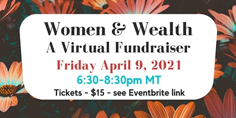 Replay of Women AND Wealth tickets