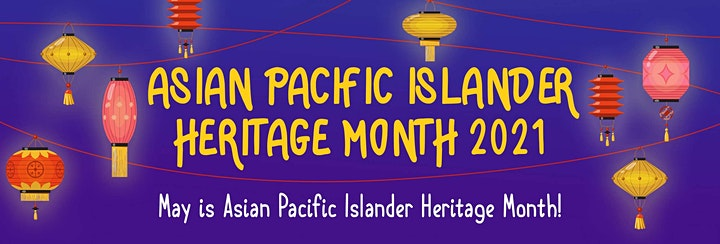 Asian Pacific Islander Heritage Month Catering and Art Kit Pickups image