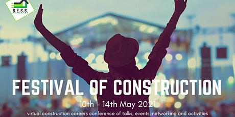 The Festival of Construction tickets