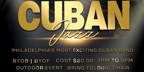 Cuban Jazz tickets