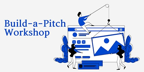 Build-a-Pitch Workshop tickets