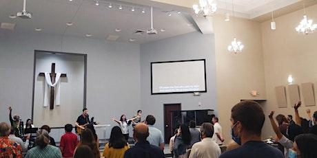 Waypoint Worship Service 4/18 tickets