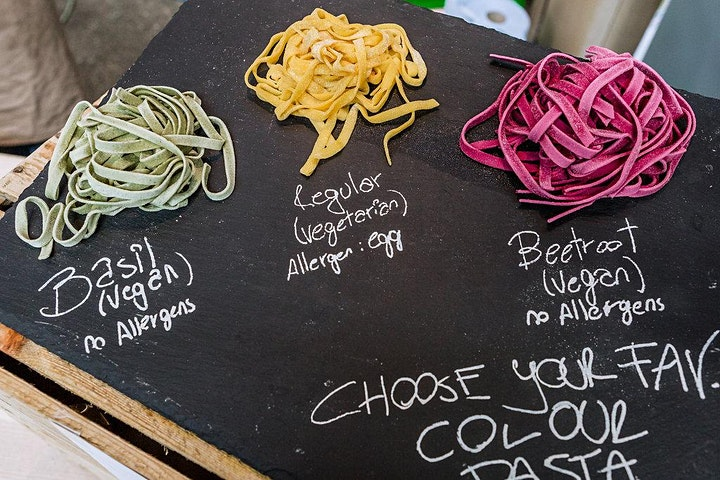 Free From Festival - UK's 1st Gluten, Dairy & Refined Sugar-Free Festival image
