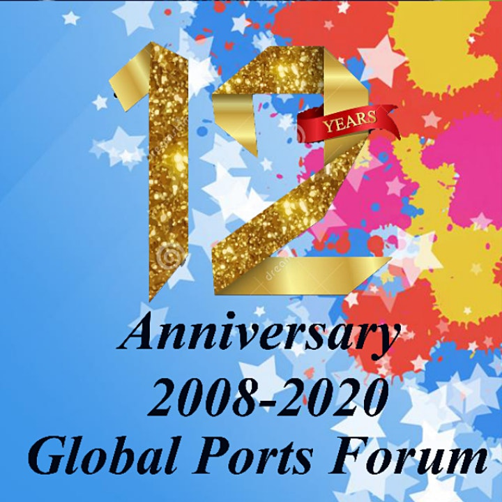 4th Exe  Wkshop on Strategic Planning for Ports & Terminals14-15 Oct 21 SPR image