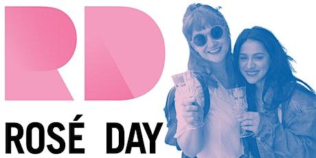 Rosé Day STL tickets