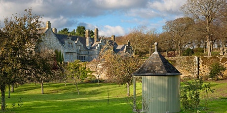 Timed entry to Trerice (19 Apr - 25 Apr) tickets