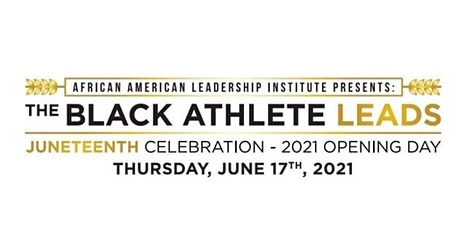 AALA PRESENTS: BLACK ATHLETE LEADS: OPENING DAY tickets
