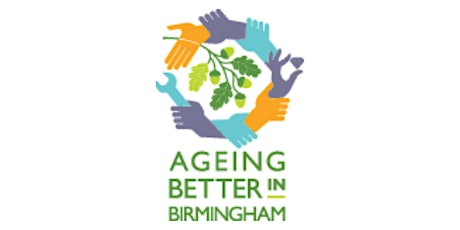 Co-production in a super diverse city, with Ageing Better in Birmingham tickets