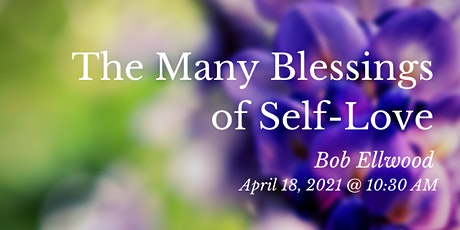 The Many Blessings of Self-Love tickets