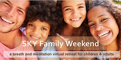 SKY Family Weekend FREE Introductory Session tickets