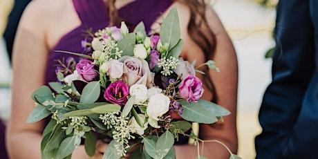 Floral Arrangement 2 with Doreen Thomas tickets