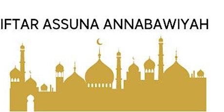 Iftar  Assuna Annabiyah Mosque tickets