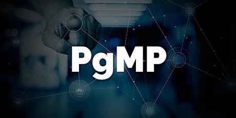 El proceso de certificación PgMP, la experiencia de Citlali Carrillo entradas
