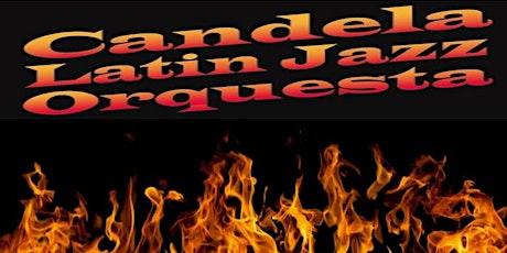 Latin Jazz & Salsa Dancing Night tickets