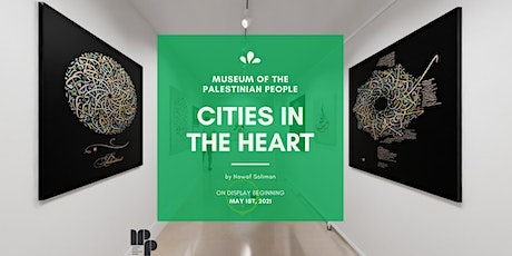 Artist Talk with Palestinian Calligrapher, Nawaf Soliman tickets
