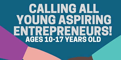 Young Aspiring Entrepreneurs Fair! tickets