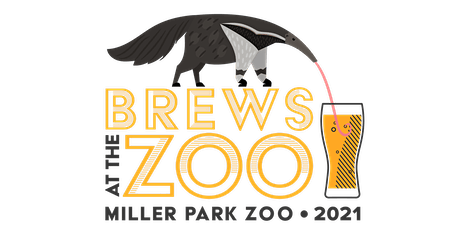 Brews at the Zoo Saturday: Single Ticket $35, Couples Ticket $60 tickets
