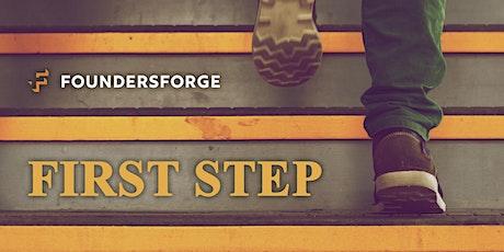 NE TN Entrepreneurs First Step tickets