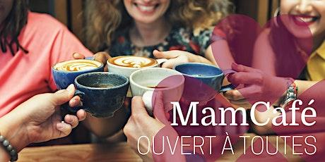 MamCafé - partager ses offres billets