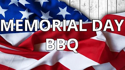 Memorial Day BBQ tickets
