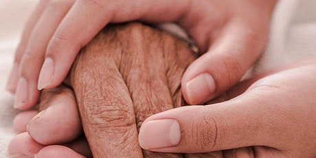 Reducing & Managing Pressure Ulcers at the End of Life tickets