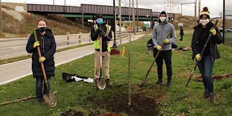 East Chicago Arbor Day Tree Planting tickets