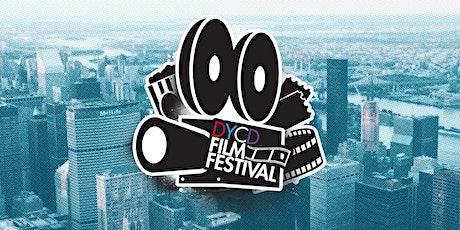 #DYCDatHome  Filmmaking Series: Webinar #1 - Virtual Production tickets