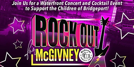 Rock Out For McGivney tickets