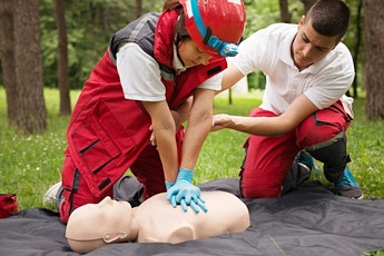 Emergency First Aid at Work, 1 day, open access course, in Market Drayton tickets