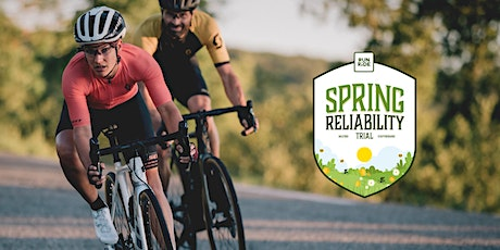 Spring Reliability Trial tickets