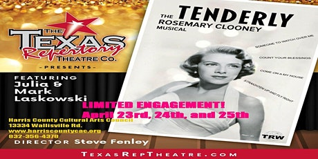 TENDERLY: The Rosemary Clooney Musical tickets