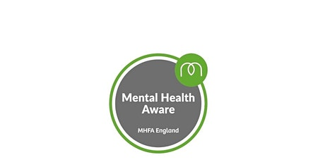MHFA 1/2 Day Mental Health Awareness tickets