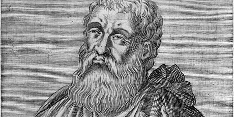 Christianity as True Philosophy: The Theology of Justin Martyr tickets