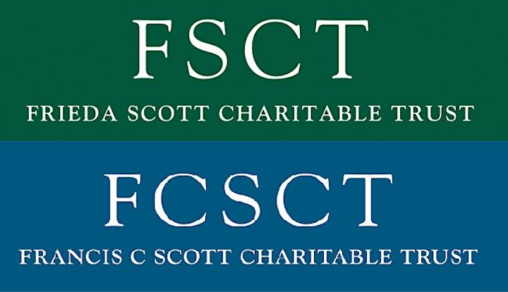 Focus on Funding Forum - Meet the Funder image
