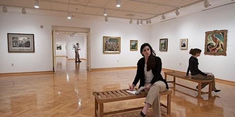 Art Museum, University of Saint Joseph tickets