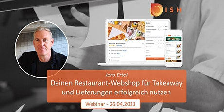 Deinen Restaurant-Webshop für Takeaway und Lieferungen erfolgreich nutzen Tickets