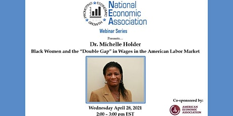 "Black Women and the ""Double Gap"" in Wages in the American Labor Market tickets"