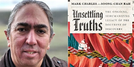 Book Study of Unsettling Truths by Mark Charles tickets