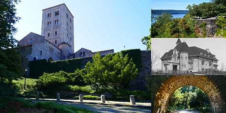 'Fort Tryon Park, From The Cloisters to Former Gilded Age Estate' Webinar tickets