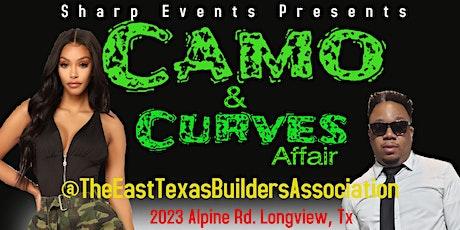 Camo And Curves Affair tickets