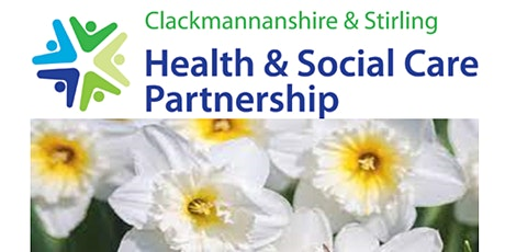 Bellfield Centre & Clackmannanshire Community Health Care Centre (CCHC) tickets