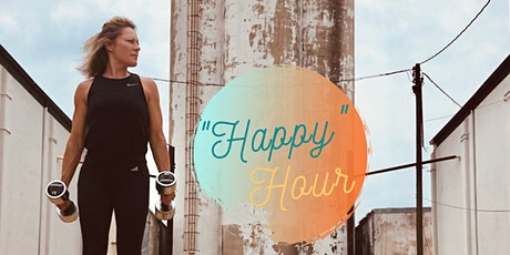 "Houston ""Happy Hour"" by Joyworks Coaching with Active Passion tickets"