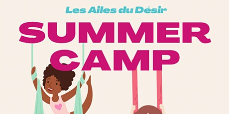Full Day Circus Summer Camp tickets