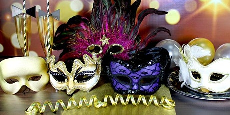 The FABSNetwork MASKquerade Party & Celebration tickets