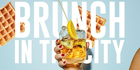 BRUNCH IN THE CITY - KENTUCKY DERBY INSPIRED tickets
