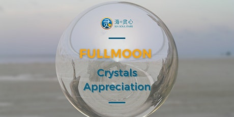 Soul Interest: Monthly Fullmoon Crystal Appreciation tickets