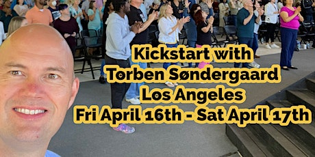 TLR Kickstart Weekend Los Angeles with Torben Sondergaard tickets